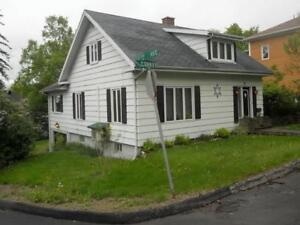 21 Conway Street Edmundston, New Brunswick