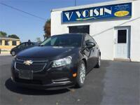 2012 Chevrolet Cruze ECO | MANUAL | BLUETOOTH | CHROME RIMS Kitchener / Waterloo Kitchener Area Preview