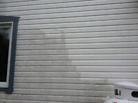 Lavage a pression Décapage Grafiti/Facade de maison