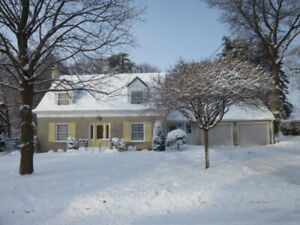 3 Bedroom Executive Home For Rent in Stratford