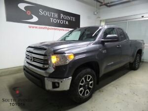 2017 Toyota Tundra TRD Off-Road | Double Cab | Navigation