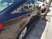 Lexus IS 22d 2.2TD SPORT 2008, Sat Nav, Reversing Camera