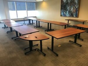 Tables, Training & folding , 24 x 48 & 24 x72 from $49.99 and up