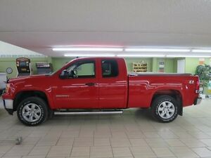 2011 GMC Sierra 1500 SLE 5.3L 4x4 pre owned used pickup