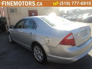 2011 Ford Fusion SE London Ontario image 7