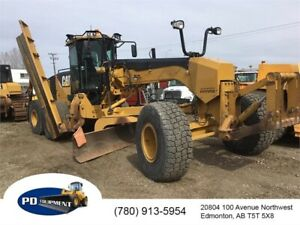 Grader | Buy or Sell Heavy Equipment in Alberta | Kijiji