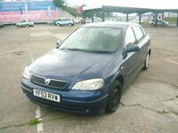 2003 Vauxhall Astra Club Auto Only 90K Miles!! 1.6