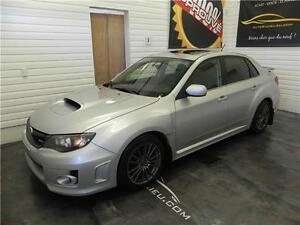 2011 SUBARU IMPREZA WRX LIMITED (AWD),TOIT,AIR,CUIR,BLUETOOTH