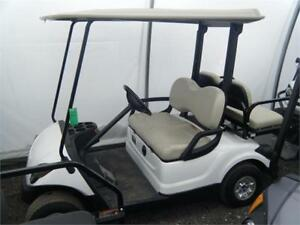 2009 Yamaha Drive - Excellent Condition! Rear Seat & LED Lights