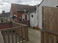 One Bedroom Flat to Let Wheelwright Lane - CV6 4HH