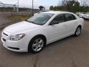 2011 Chevrolet Malibu LS 2 Year Warranty!!!