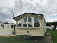 Fantastic Fully Furnished Caravan for Sale - In the Glorious Cotswold Countryside