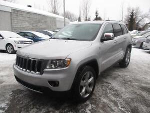 2011 Jeep Grand Cherokee,Limited