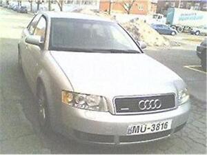 2005 AUDI A4 1.8T QUATTRO AWD 4X4, AUBAINE  3980$ 514-817-0095