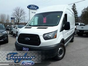 2017 Ford Transit Cargo Van *3.7L V6* *HIGH ROOF 250*