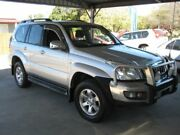2008 Toyota Landcruiser Prado KDJ120R GXL Automatic Wagon North Ipswich Ipswich City Preview