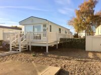 Static caravan for sale at Tattershall Lakes Country Park nr Skegness southview butlins haven