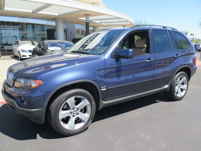 Image 1 of BMW: X5 4.4i 4.4L 4398CC…