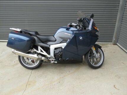 2008 BMW K 1200 GT (1157) Road Bike 1157cc Geelong Geelong City Preview