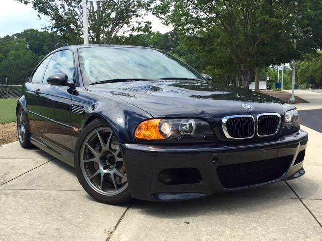 2001 bmw e46 m3 coupe oe csl parts 6 speed carbon black over cinnamon modified used bmw m3 for. Black Bedroom Furniture Sets. Home Design Ideas