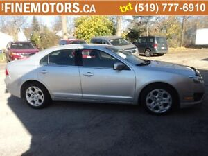 2011 Ford Fusion SE London Ontario image 4