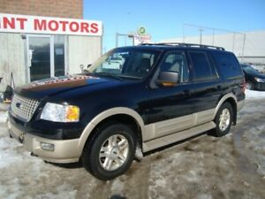 2006 Ford Expedition EDDIE BAUR 4X4