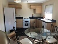 2 bedroom flat in Raynald Road, Sheffield, S2 (2 bed)