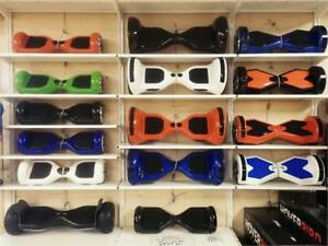 """HUGE! Hoverbird Hoverboards Electric Scooters 6.5"""" 8"""" 10"""""""