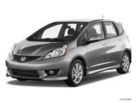 2014 Honda Fit Berline INCITATIF 1500$$$