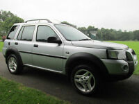 2006 (06) Land Rover Freelander 2.0Td4 Freestyle ***FINANCE ARRANGED***