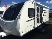 2015 Swift Explorer 645 MK2 Caravan Unanderra Wollongong Area Preview