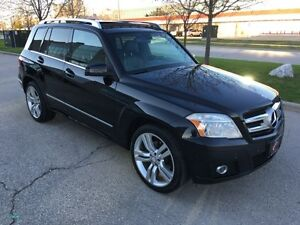 2011 MERCEDES BENZ GLK350 AMG PKG*NAVI/CAMERA/PANO*BLUTOOTH