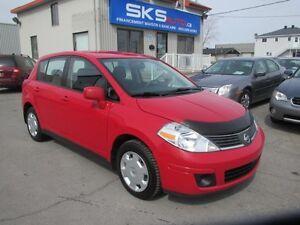 2008 Nissan Versa (GARANTIE 2 ANS INCLUS) 1.8 S - AUTO LAVAL