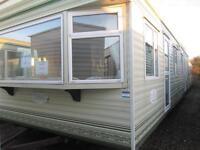 Static Caravan Mobile Home Cosalt Rimini 36x12x2bed SC4725