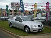 FROM $80 P/WEEK ON FINANCE* 2011 Holden Commodore Ute Winnellie Darwin City Preview