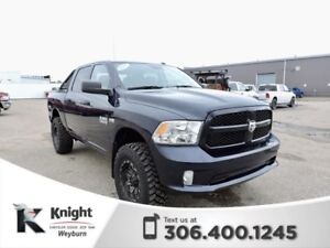 2017 Ram 1500 Express Customized Tow Package Low Kms