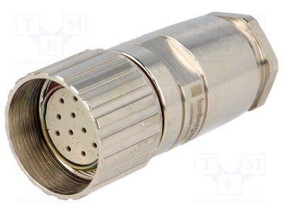Verbindungsleitung M8 PIN 4 gerade 5m Stecker 4A 1 st 30-90C