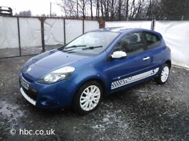 Renault Clio 1.2tce 2010 For Breaking