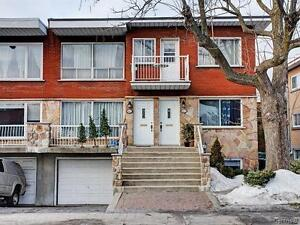 Large Duplex for Sale in Lachine!!