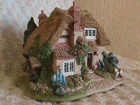 Lilliput Lane - Nursery Cottage