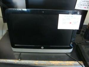 "HP 19.5"" All in ONE AMD chipset 6gb of ram 500GB HD Computer ON SALE"