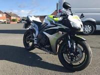 2009 HONDA CBR600RR HANSPREE, IMMACULATE CONDITION, £5,750 OR FLEXIBLE FINANCE