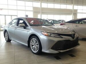 2019 Toyota Camry HYBRID XLE, XPEL Paint Protection