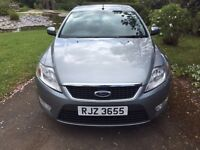 2010 FORD MONDEO 1.8TDCI 6SPEED