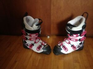Black Diamond Shiva Touring Ski Boots
