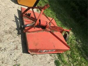 Bush Hog Rotary | Kijiji in Ontario  - Buy, Sell & Save with
