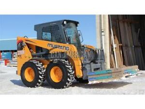 HEAVY EQUIPMENT RENTAL, SKID STEER, LOADER, DOZER, AND MUCH MORE