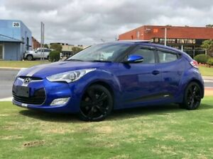 ***2012 Hyundai Veloster FS2 + Coupe 4dr D-CT 6sp 1.6i [Jul]  *** ONLY 130,000KMS Wangara Wanneroo Area Preview