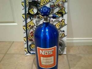 COMMODORE LS1  GEN 3  5.7 LTR   NITROUS OXIDE SYSTEM Port Wakefield Wakefield Area Preview
