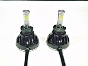 H1 80W 8000 LUMENS LED HEADLIGHT KIT HIGH OUTPUT & LONG LASTING